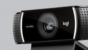 Logitech C922x Pro